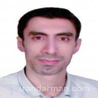 دکتر امیر خسروپور