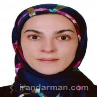 دکتر اناهیتا صادقی مرشت