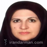 دکتر مهری نجفی ثانی