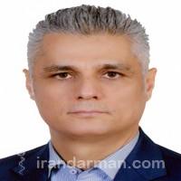 دکتر احمد صادقی