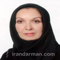 دکتر شکوفه حسینی برزی