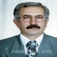 دکتر علی اکبر مجاهدی
