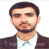 دکتر فرزاد غلام پورسیوکی