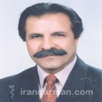 دکتر سیدمحمدحسین بشیری