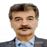 دکتر کیکاوس ایلخانی پور