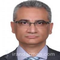 دکتر فرزاد ایزدی