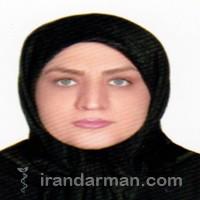 دکتر نرگس محمدی خوشرو