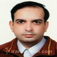دکتر محمدرضا طالقانی