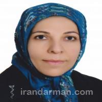 دکتر زهرا هنرکار