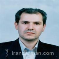 دکتر جواد رحمتی