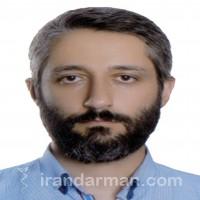 دکتر محمود مهری یاری