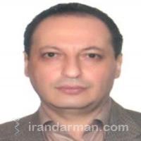 دکتر محمدرضا ناصح
