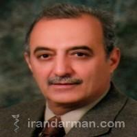 دکتر حسین راهب
