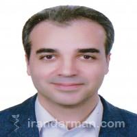 دکتر محسن فرخ پور
