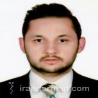 دکتر علی مؤدبی