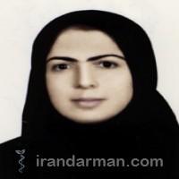 دکتر ترانه تقی زاده تبریزی