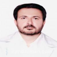 دکتر حمیدرضا پورحسینی