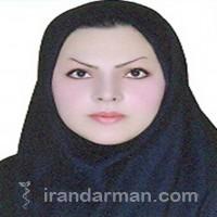 دکتر منصوره بهمنی باب اناری