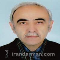 دکتر حسن خاجی