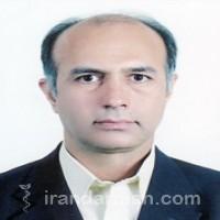 دکتر سیدعلی اصغر سیداحمدشیرازی