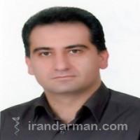 دکتر علی کامران لعل بخش