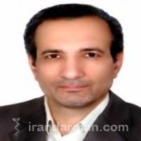 دکتر احمد جعفری قوام آباد