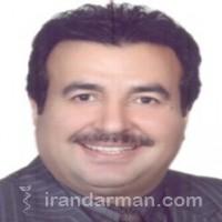 دکتر فریبرز ناصری بهرستاقی