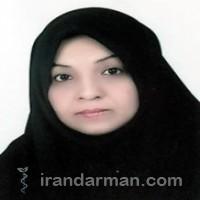 دکتر نصرت نوربخش حبیب آبادی