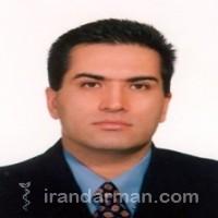 دکتر سیدمحمدرضا میرعبدالحق