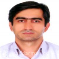 دکتر حمیدرضا باقری
