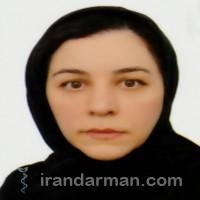 دکتر مریم کامران
