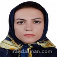 دکتر پروانه بهمن زیاری