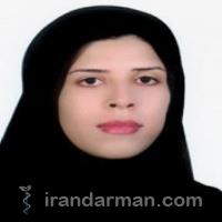 دکتر زهرا مولوی