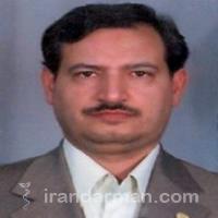 دکتر شاهرخ رئیسیان