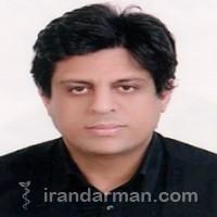 دکتر هومن دهقان حسین ابادی