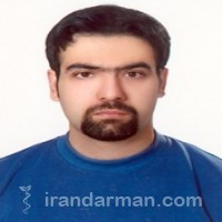 دکتر رضا عارفی زاده