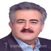 دکتر عباس جوادزاده بلوری