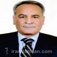 دکتر منصور وزیری