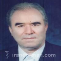 دکتر حمید صالحیار