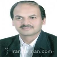 دکتر مرتضی آبداراصفهانی