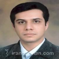 دکتر فرشید علیزاده