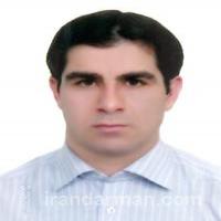 دکتر اسماعیل شاهین قطب آبادی