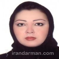 دکتر شبنم شریفی میلانی