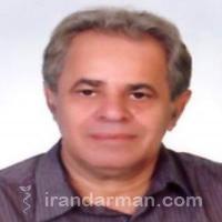 دکتر حسن نادی زاده