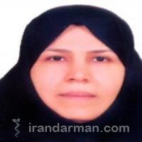 دکتر راضیه محمدجعفری