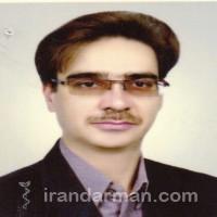 دکتر احمد میردامادی