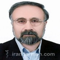 دکتر مسعود موسوی نسب مبارکه