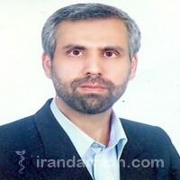 دکتر علی ملقب به فرید عماد