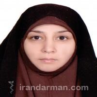 دکتر سیده فاطمه محمودآبادی