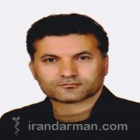 دکتر علی حصاری